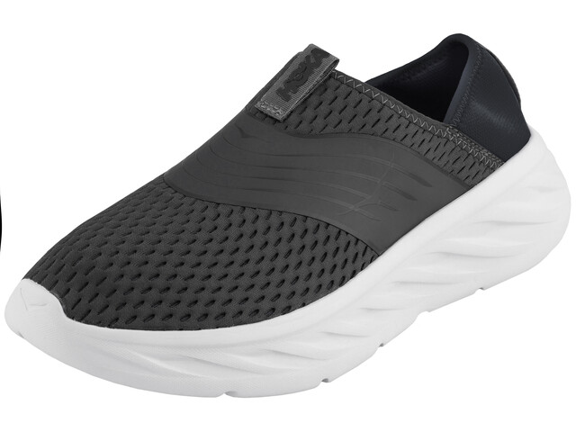 Hoka One One Ora Recovery Shoes Herr black/phantom